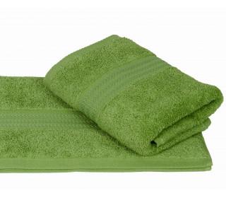 Полотенце махровое ОЛИВА   (50х90)