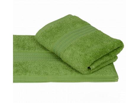 Полотенце махровое ОЛИВА