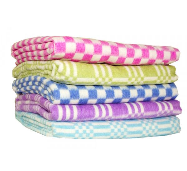 Одеяло байковое   (1,5сп)