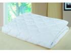 Одеяло из холлофайбера белое