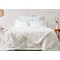 Одеяло из лебяжьего пуха   (Евро-1)