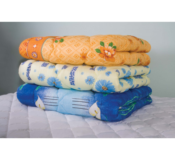 Одеяло синтепоновое Эконом   (1,5сп)