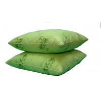 Подушка из бамбука   (50х70)   чехол-микрофибра