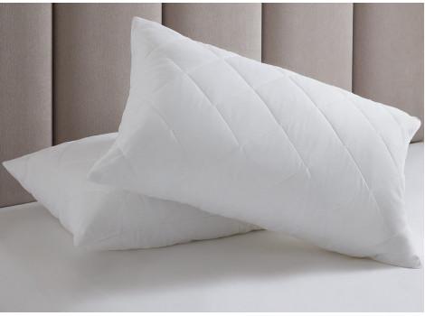 Подушка из лебяжьего пуха