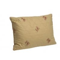 Подушка из овечьей шерсти   (70х70)