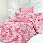 Цветное постельное белье оптом